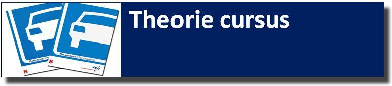 theorie 1 dag cursus