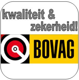 Motorrijles krijgen van een door de Bovag erkende motorrijschool! dat geeft zekerheid, betrouwbaarheid en garantie!