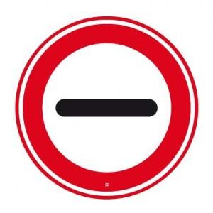 Theorie Deventer verkeersbord stop!