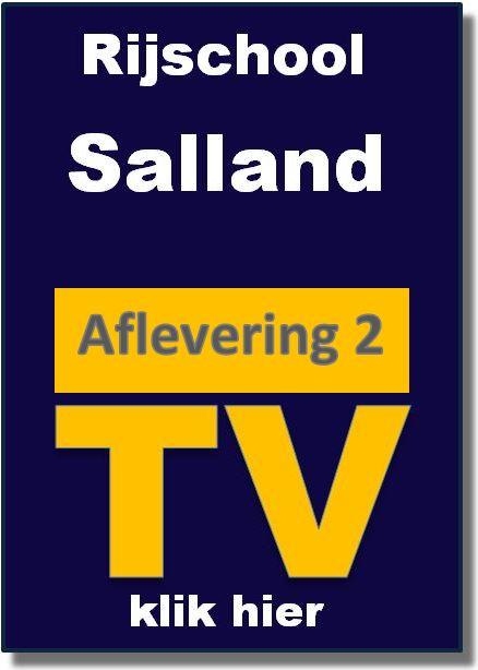 Rijschool Deventer aflevering 2 rijschool Salland