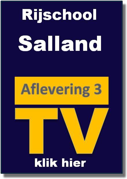 rijschool Salland aflevering 3 rijschool Deventer